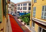 Location vacances Bord de mer de Menton - Le Pieta Solene-1