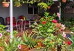Location vacances Bangalore - Family Friendly Apartment-2