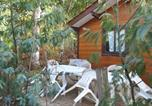 Location vacances Parentis-en-Born - Chalet Biscarrosse-1