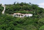 Location vacances San Juan del Sur - Casa Zodhiates-4