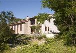 Hôtel Camerino - Mazzamurello-3
