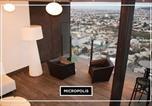 Location vacances Santiago - Micropolis Residencial Dpto. 1108-3