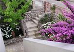 Location vacances Mali Lošinj - Apartment Nikole Tesle 11b-1
