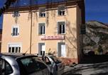 Hôtel Uvernet-Fours - Le Beausite-4