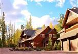 Location vacances Fernie - Polar Peak Lodges By Fernie Lodging Co-4
