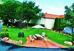 Hôtel Glenwood Springs - Glenwood Springs Cedar Lodge-3