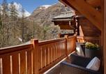 Location vacances Zermatt - Zum Waldhus-1