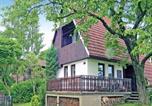 Location vacances Velký Vrestov - Holiday home Doubrava-1