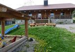 Location vacances Falkenstein - Ferienhaus Laumer-3