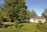 Location vacances Glesborg - Four-Bedroom Holiday Home in Glesborg-4