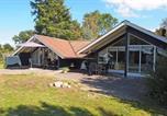 Location vacances Odder - Holiday home Spongsvej F- 4418-1