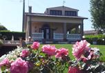 Hôtel Cerveteri - Villa de Samentis-2