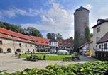 Hôtel Helmstedt - Hotel & Spa Wasserschloss Westerburg-2