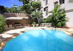 Hôtel Recife - Cult Hotel-2
