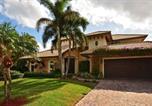 Location vacances Boca Raton - Hyacinth House 950-2