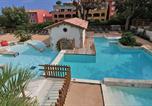 Camping avec Parc aquatique / toboggans Castellane - Camping de la Treille-1