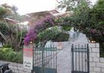Location vacances Parga - Milos Studios-1