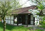 Location vacances Elmshorn - Ferienhaus Mohikaner im Feriendorf-1