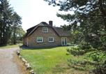 Location vacances Øby - Holiday home Gaffelbjergvej 5-1
