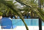 Hôtel Nea Kallikratia - Kassandra Mare-3