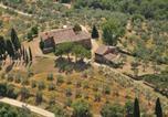 Location vacances Figline Valdarno - Podere Tipertoli-3