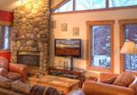 Hôtel Steamboat Springs - Saddle Creek Townhomes-3