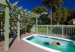 Hôtel Cape Canaveral - Solrisa Inn-1