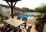 Location vacances Saint-Maurice-de-Tavernole - Chez Les Roux-3