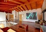 Location vacances Canyelles - Villa Sol de Sitges-2