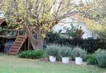 Location vacances Bloemfontein - Cottages@Moffett-3