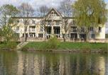 Hôtel Karlstadt - Hotel Mainpromenade S