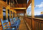 Location vacances Maryville - Hickory Ridge Cabin-2