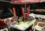 Camping Rovinj - Easy a Tent Bungalow Tent Polari-3