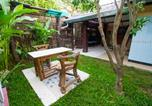 Villages vacances San Kamphaeng - E Home Luxurious Resort-2