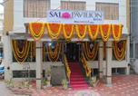Hôtel Puttaparthi - Sai Pavilion Hotel-1