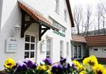Location vacances Wernigerode - Regiohotel Aparthotel Wernigerode-1