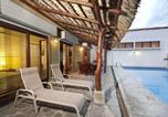 Location vacances Jacó - Casa Gris in Jaco Home-4