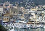 Location vacances Bastia - Appart au coeur de la citadelle - U Santa Maria-1