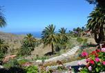Location vacances Valle Gran Rey - Cabaña los Palmeros-4