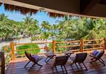 Location vacances  Belize - Villa Amethyst-3