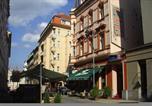 Location vacances Karlovy Vary - Ab Apartments-1