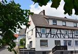 Location vacances Marsberg - Holiday home Haus Zum Diemelsee 1-3