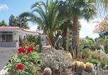 Location vacances Arafo - Finca la Paz-1