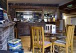 Hôtel St Ives - The Black Bull Godmanchester-4