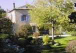 Location vacances Malemort-du-Comtat - Villa in Vaucluse Viii-4