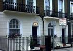 Location vacances Camden Town - Macdonald Hotel-1