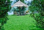 Hôtel Gisenyi - Paradis Malahide-3