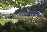 Hôtel Larochette - Youth Hostel Bourglinster-2