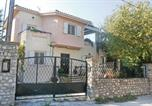 Location vacances Συμπολιτεια - Holiday Home Kamares with Fireplace 04-1