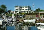 Hôtel Niantic - Inn at Harbor Hill Marina-3